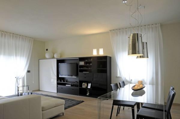 Villa in vendita a Laveno-Mombello, Con giardino, 270 mq - Foto 23