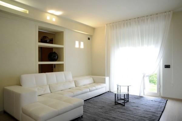 Villa in vendita a Laveno-Mombello, Con giardino, 270 mq - Foto 21