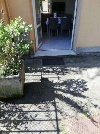 Appartamento in vendita a Recco, Megli, Con giardino, 80 mq