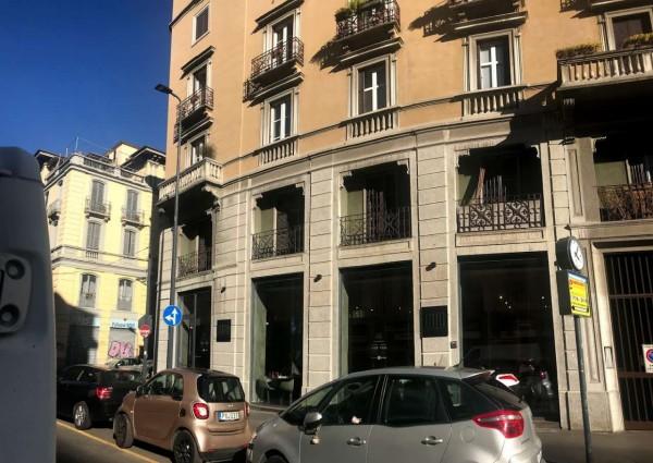 Appartamento in affitto a Milano, 95 mq - Foto 17