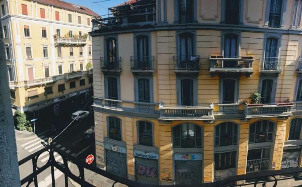 Appartamento in affitto a Milano, 95 mq - Foto 1
