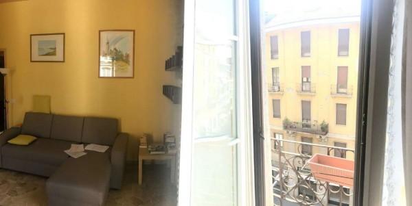 Appartamento in affitto a Milano, 95 mq - Foto 6
