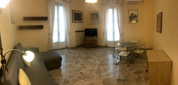 Appartamento in affitto a Milano, 95 mq - Foto 9