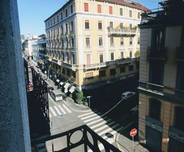 Appartamento in affitto a Milano, 95 mq - Foto 10