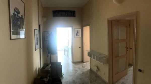 Appartamento in affitto a Milano, 95 mq - Foto 3