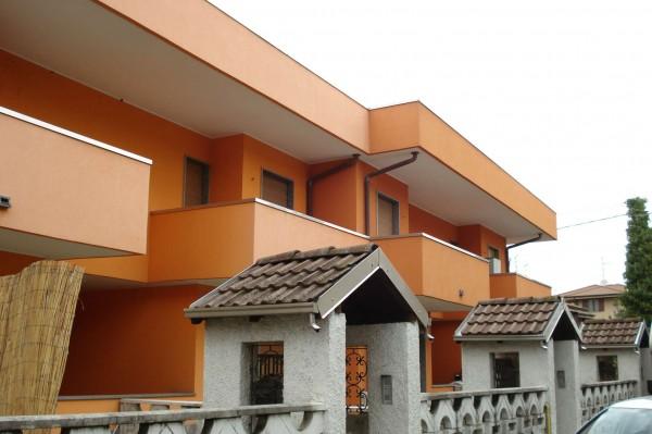 Villetta a schiera in vendita a Cesate, 165 mq - Foto 7