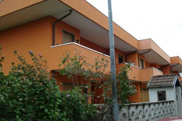 Villetta a schiera in vendita a Cesate, 165 mq - Foto 1