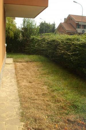 Appartamento in vendita a Cesate, Con giardino, 95 mq