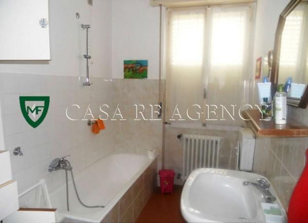 Villa in vendita a Induno Olona, Con giardino, 265 mq - Foto 28