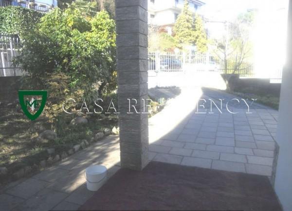 Villa in vendita a Induno Olona, Con giardino, 265 mq - Foto 25