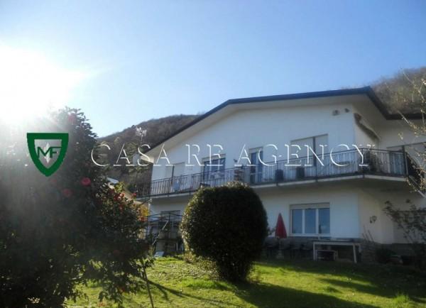 Villa in vendita a Induno Olona, Con giardino, 265 mq - Foto 19
