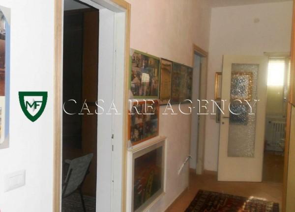 Villa in vendita a Induno Olona, Con giardino, 265 mq - Foto 23