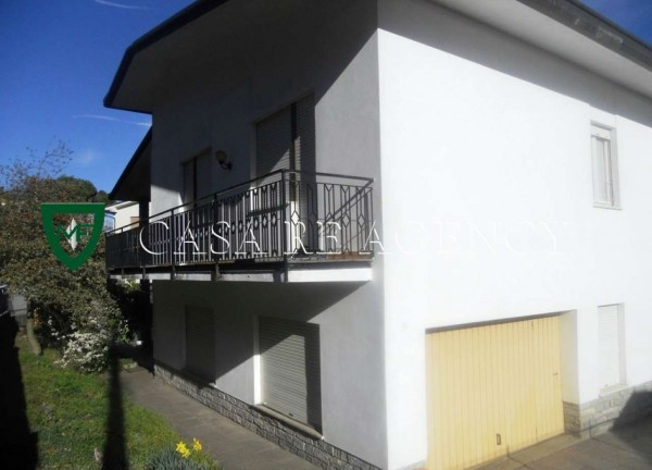 Villa in vendita a Induno Olona, Con giardino, 265 mq - Foto 24
