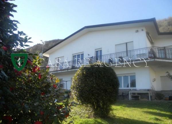 Villa in vendita a Induno Olona, Con giardino, 265 mq