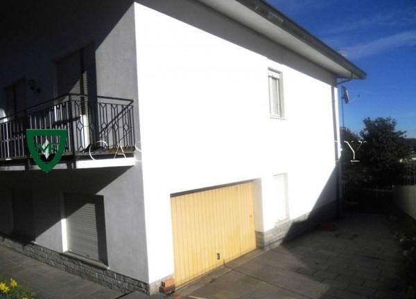 Villa in vendita a Induno Olona, Con giardino, 265 mq - Foto 10