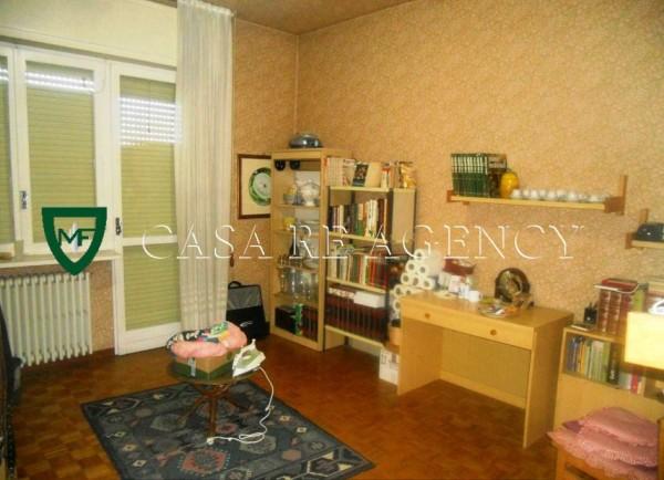 Villa in vendita a Induno Olona, Con giardino, 265 mq - Foto 16