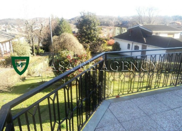 Villa in vendita a Induno Olona, Con giardino, 265 mq - Foto 20