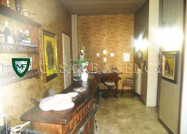 Villa in vendita a Induno Olona, Con giardino, 265 mq - Foto 13