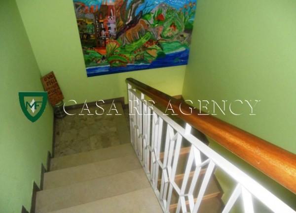 Villa in vendita a Induno Olona, Con giardino, 265 mq - Foto 5