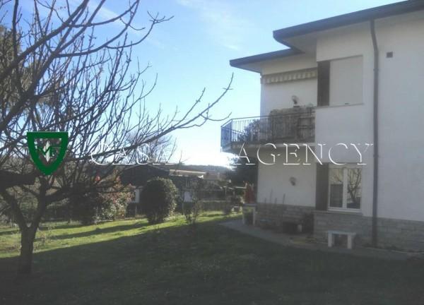 Villa in vendita a Induno Olona, Con giardino, 265 mq - Foto 4