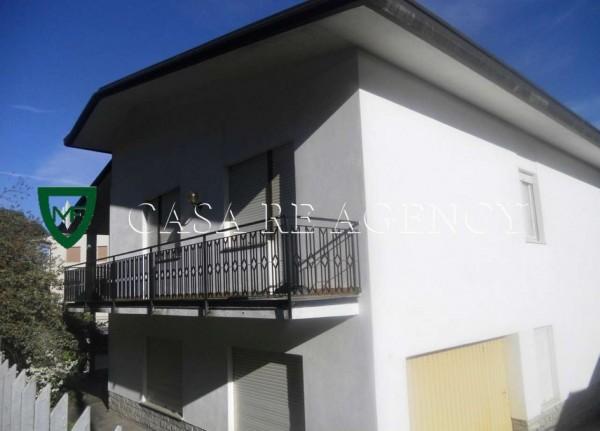 Villa in vendita a Induno Olona, Con giardino, 265 mq - Foto 26