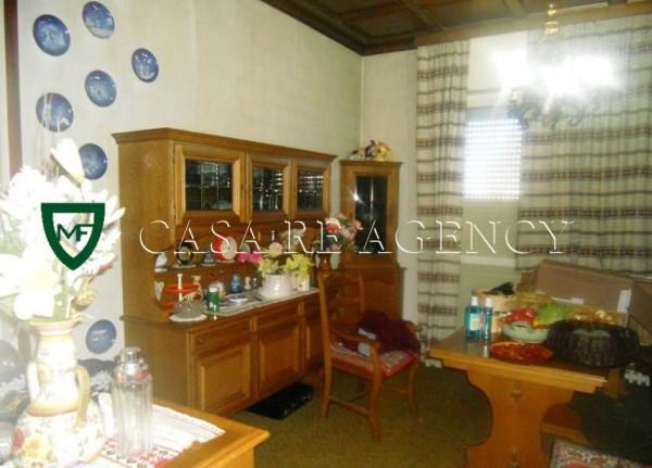 Villa in vendita a Induno Olona, Con giardino, 265 mq - Foto 21
