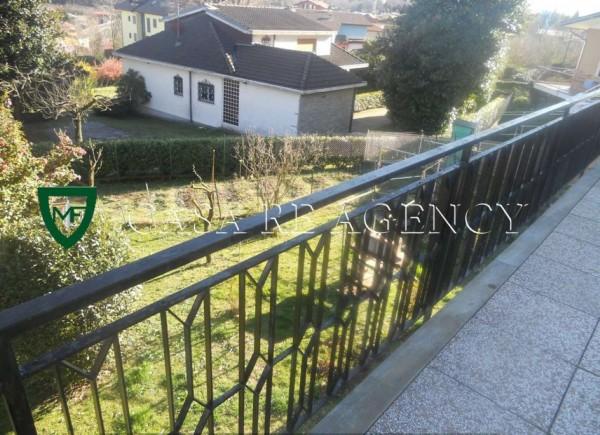 Villa in vendita a Induno Olona, Con giardino, 265 mq - Foto 11
