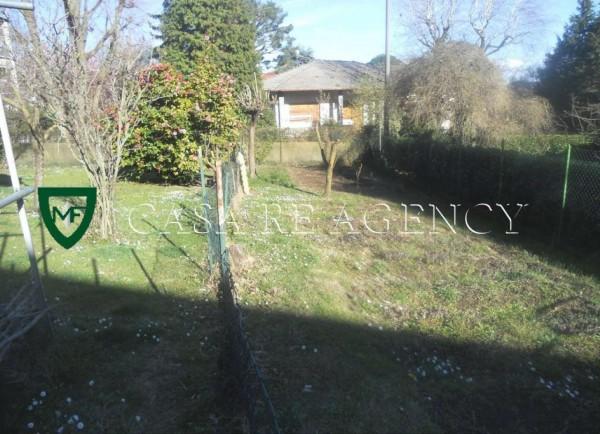 Villa in vendita a Induno Olona, Con giardino, 265 mq - Foto 7