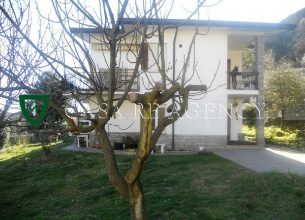 Villa in vendita a Induno Olona, Con giardino, 265 mq - Foto 9