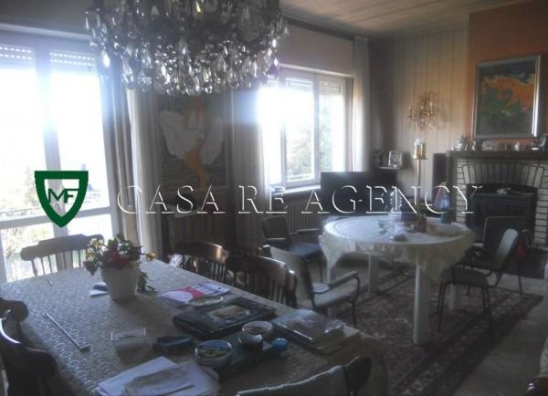 Villa in vendita a Induno Olona, Con giardino, 265 mq - Foto 22