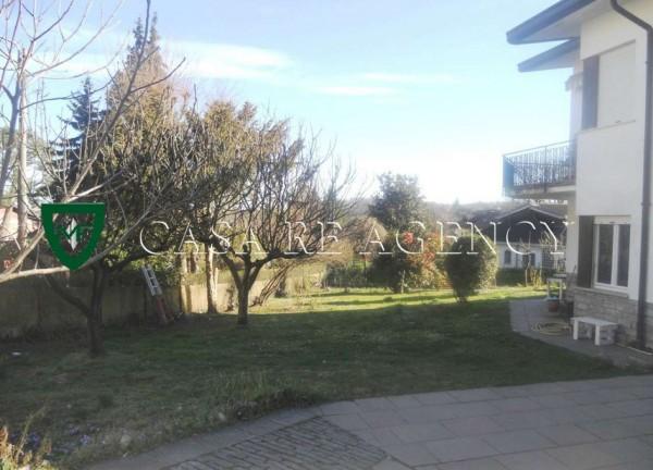 Villa in vendita a Induno Olona, Con giardino, 265 mq - Foto 14