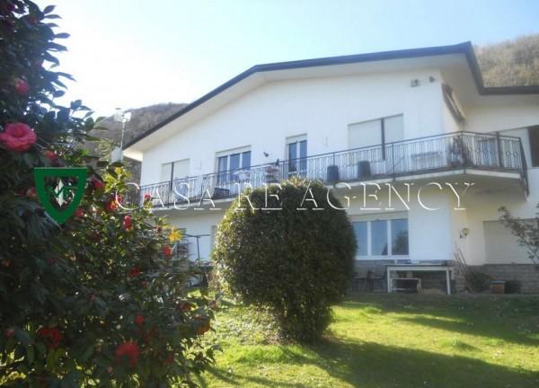 Villa in vendita a Induno Olona, Con giardino, 265 mq - Foto 6