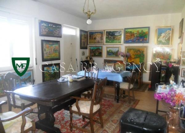 Villa in vendita a Induno Olona, Con giardino, 265 mq - Foto 32