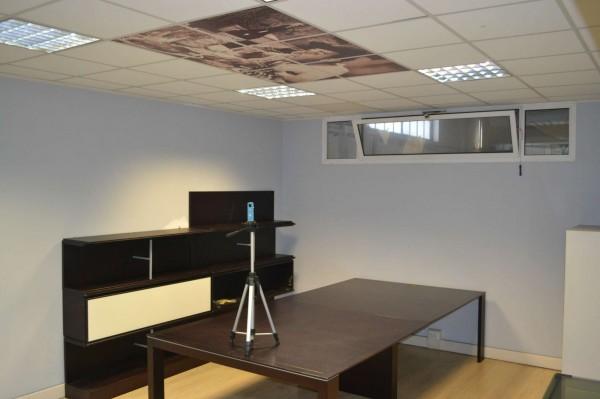 Ufficio in affitto a Roma, Magliana, 210 mq - Foto 25