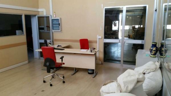 Ufficio in affitto a Roma, Magliana, 210 mq - Foto 20