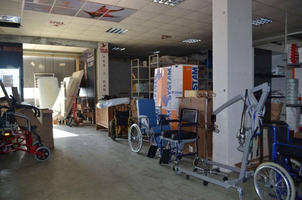 Ufficio in affitto a Roma, Magliana, 210 mq - Foto 5