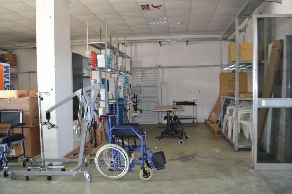 Ufficio in affitto a Roma, Magliana, 210 mq - Foto 8