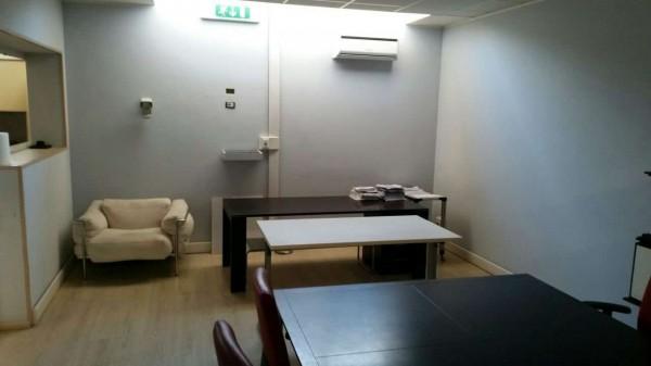 Ufficio in affitto a Roma, Magliana, 210 mq - Foto 24