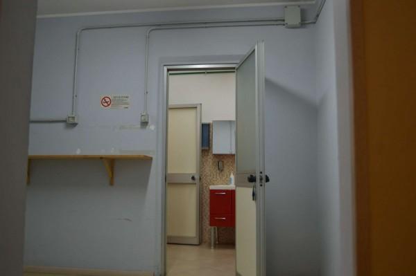 Ufficio in affitto a Roma, Magliana, 210 mq - Foto 15