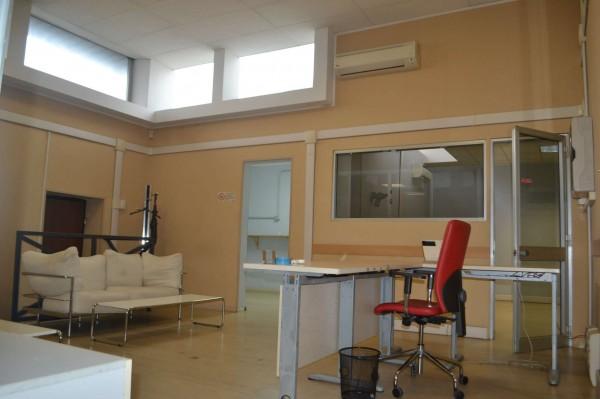 Ufficio in affitto a Roma, Magliana, 210 mq - Foto 21