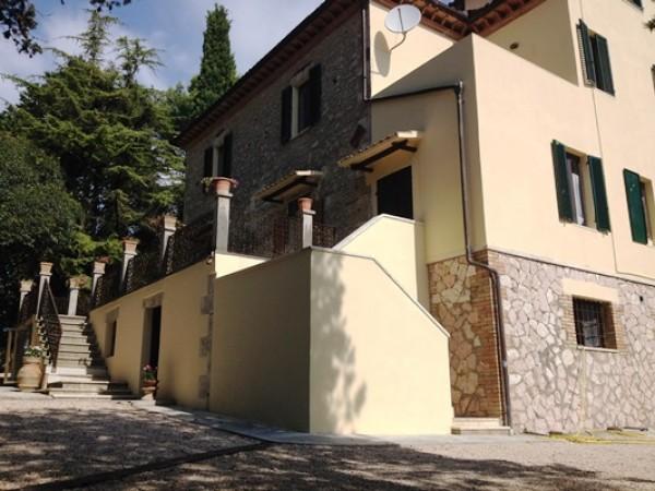 Locale Commerciale  in vendita a Todi, Todi, Con giardino, 500 mq - Foto 11