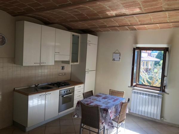 Appartamento in vendita a Torgiano, Pontenuovo, 40 mq