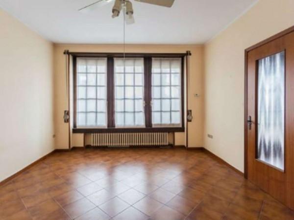 Villa in vendita a Brebbia, Con giardino, 316 mq - Foto 29