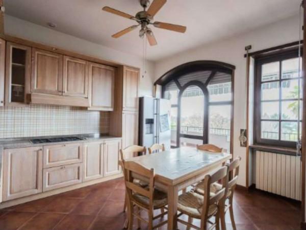 Villa in vendita a Brebbia, Con giardino, 316 mq - Foto 20