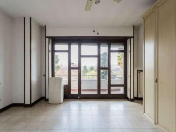 Villa in vendita a Brebbia, Con giardino, 316 mq - Foto 43
