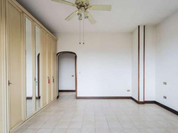 Villa in vendita a Brebbia, Con giardino, 316 mq - Foto 48