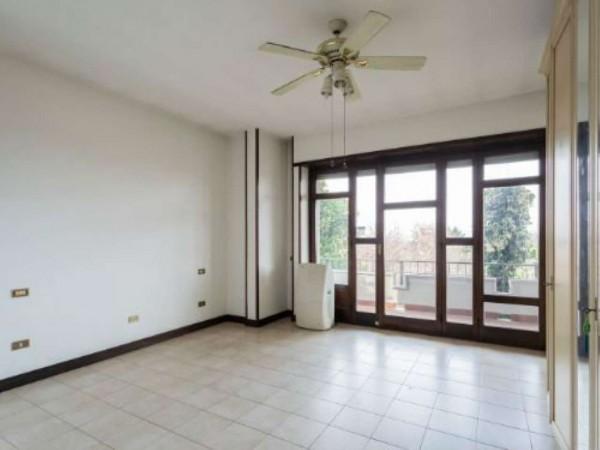 Villa in vendita a Brebbia, Con giardino, 316 mq - Foto 36