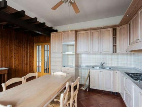 Villa in vendita a Brebbia, Con giardino, 316 mq - Foto 25