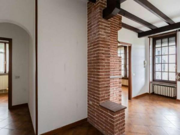 Villa in vendita a Brebbia, Con giardino, 316 mq - Foto 21