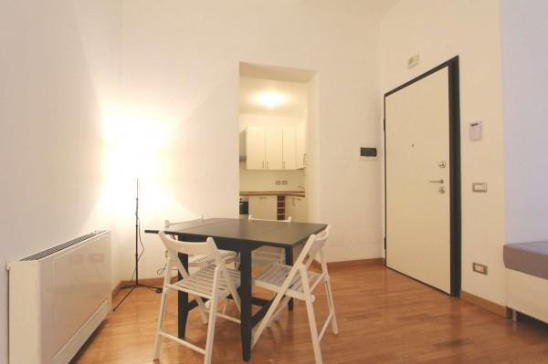 Ufficio in affitto a Milano, Navigli, 37 mq - Foto 11